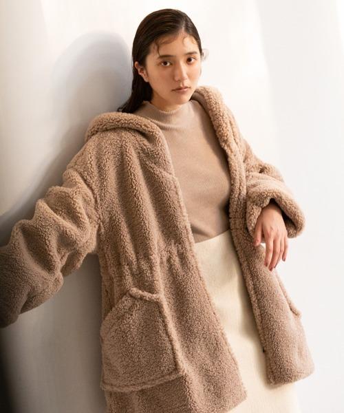 雑誌で紹介された レディモッズコート(モッズコート) SNIDEL(スナイデル)のファッション通販, サンブレス:6e2540ff --- affiliatehacking.eu.org