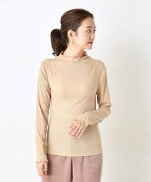 DouDou(ドゥドゥ)のメロータートル(Tシャツ/カットソー)