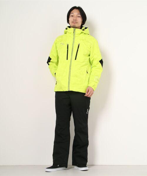 Phenix(フェニックス)SKI GEO-GLOBE JQ TWO-PIECE/スキーウェア