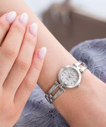 wicca ウィッカ ソーラーテック シンプルアジャスト対応(腕時計)