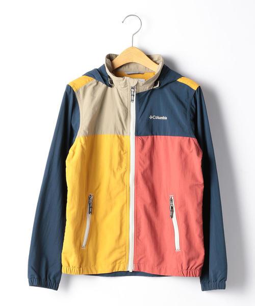 ★Columbia(コロンビア)ユースジャケット