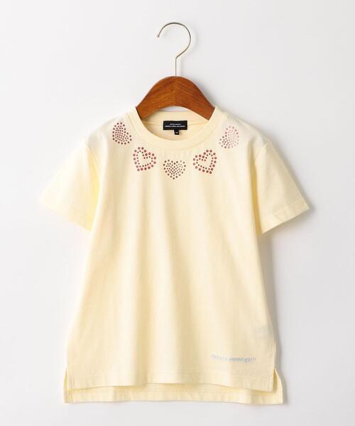 【キッズ】GLRプリントTシャツ