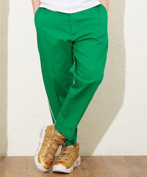 最安値に挑戦! 【セール】VOTE MAKE NEW PT CLOTHES ANKLE CLOTHES,ヴォート PT W/LINE(チノパンツ) ANKLE|VOTE MAKE NEW CLOTHES(ボートメイクニュークローズ)のファッション通販, 酒のキンコー洋酒店:635fe5bf --- steuergraefe.de