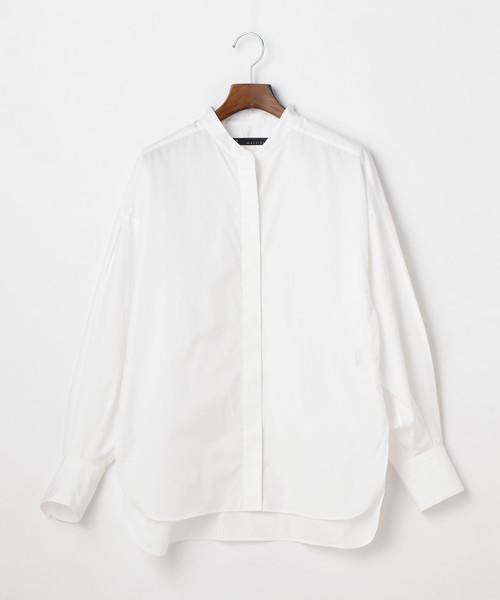 ファッションなデザイン martinique/バンドカラーシャツ(シャツ/ブラウス)|martinique(マルティニーク)のファッション通販, 剣道良品館:5bf8e1ff --- wm2018-infos.de