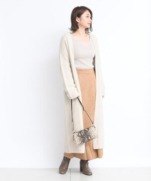 【あす楽対応】 フォックスロングカーディガン(カーディガン)|DouDou(ドゥドゥ)のファッション通販, アトラス:ec3395ea --- skoda-tmn.ru