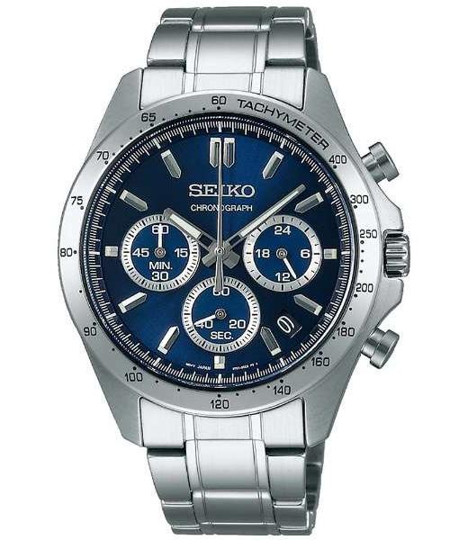 激安単価で SEIKO SELECTION セイコーセレクション 8Tクロノグラフ(腕時計) TIC|SEIKO(セイコー)のファッション通販, シリコーンコンコン:a2dbba14 --- 888tattoo.eu.org