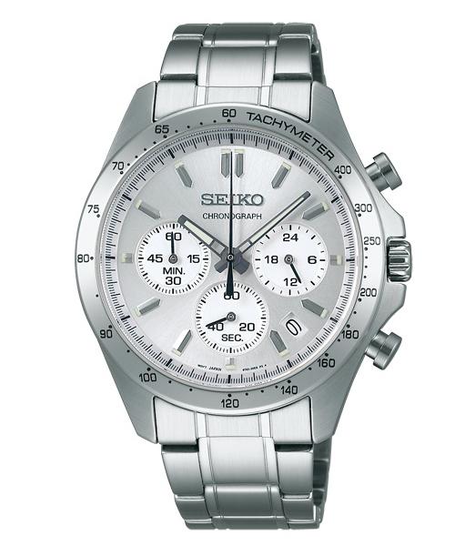 【人気急上昇】 SEIKO SELECTION セイコーセレクション TIC 8Tクロノグラフ(腕時計)|SEIKO(セイコー)のファッション通販, 美星町:024f5294 --- 888tattoo.eu.org