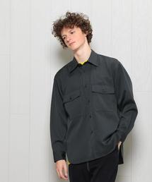 <AURALEE>CPO SHIRT/シャツ.