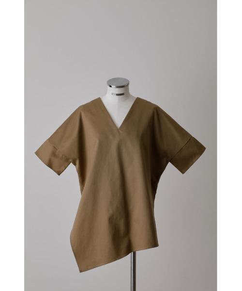 【国際ブランド】 ヘムアシンメトリーワイドトップス(Tシャツ/カットソー)|RIM.ARK(リムアーク)のファッション通販, Familie-Plus:31eb7a14 --- skoda-tmn.ru