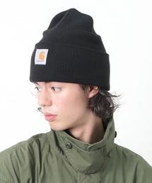 Carhartt(カーハート)の【 carhartt / カーハート 】M Acrylic Watch Hat A18 帽子 ビーニー(ニットキャップ/ビーニー)