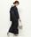 BARNYARDSTORM(バンヤードストーム)の「BARNYARDSTORM / 【otonaMUSE11月号掲載 佐田真由美さん着用】アンティークサテンパンツ(パンツ)」 詳細画像