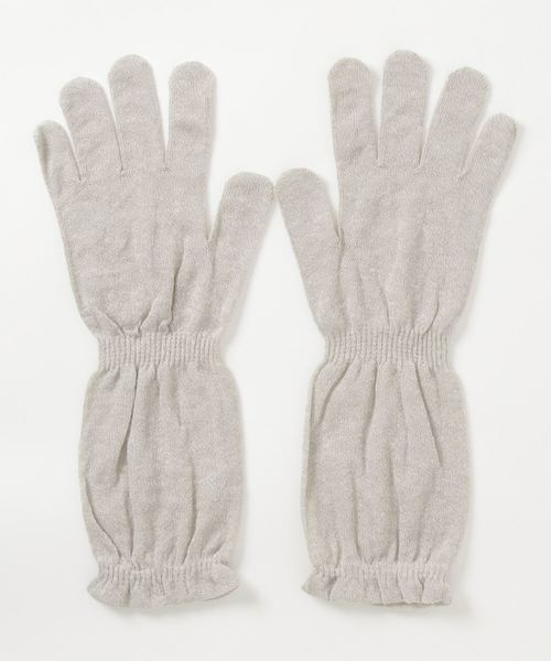 【warmth/ウォームス】重ねる手袋 WST