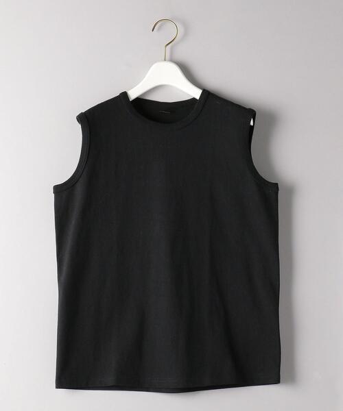 <BATONER(バトナー)>ノースリーブ パック Tシャツ