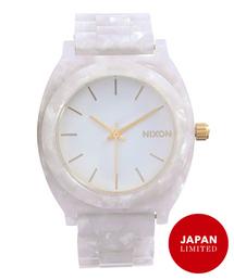 NIXON(ニクソン)のTHE TIME TELLER ACETATE(腕時計)