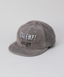 <C.E>CAV EMPT DESIGN LOW CAP/キャップ.