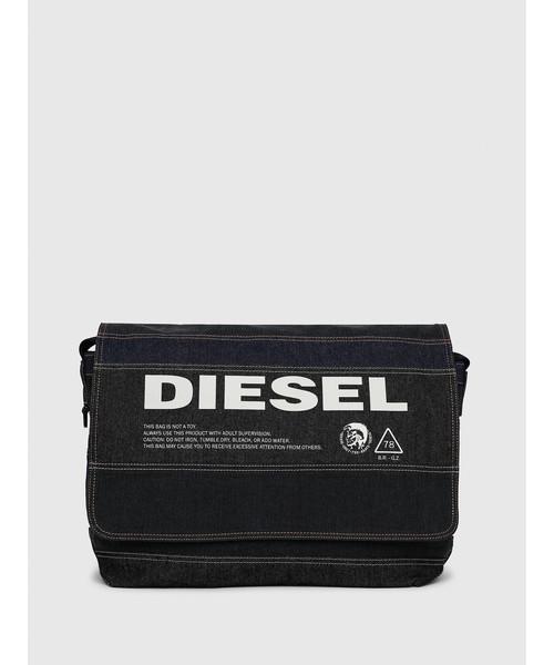 スーパーセール期間限定 メンズ バッグ & ミックスデニム メッセンジャーバッグ(ボディバッグ/ウエストポーチ) BAG バッグ|DIESEL(ディーゼル)のファッション通販, タイヤプライス館:b760ceb7 --- steuergraefe.de