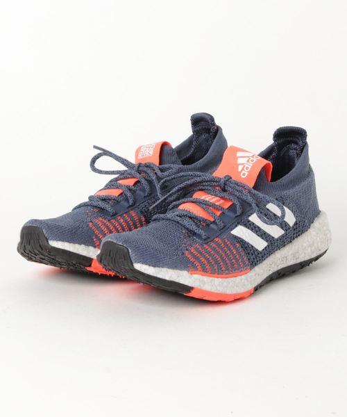 人気商品の adidas アディダス pulseboost hd パルスブースト G26933 INK/GRY, 日ノ出町 1f1cf912