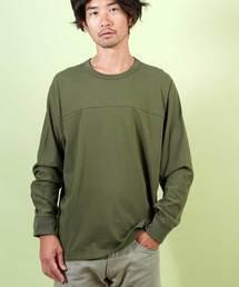 KAVU(カブー)のKAVU カブー ジンボ(Tシャツ/カットソー)