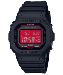 CASIO/G-SHOCK/カシオ Gショック GW-B5600AR-1JF(腕時計)