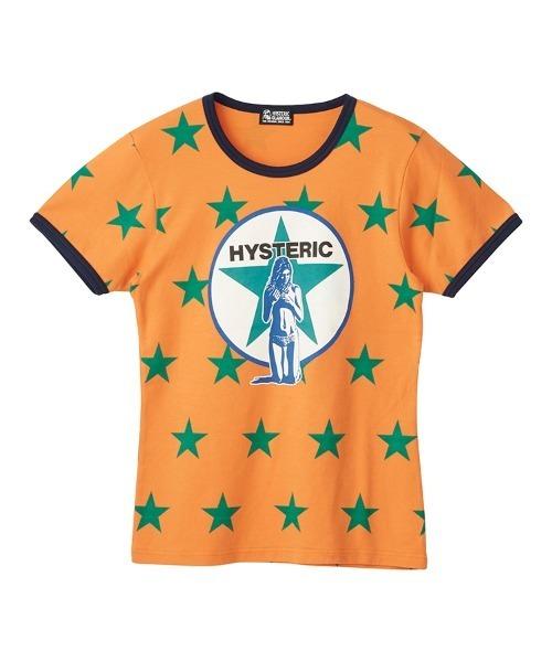 HYS STAR チビTシャツ