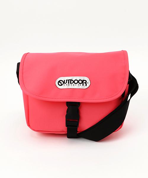 【OUTDOOR PRODUCTS】 250 トラベルショルダーバッグ