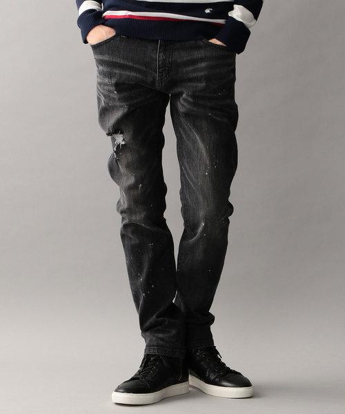 大量入荷 【セール】【LOVELESS】MENS ラブレスダメージデニム(デニムパンツ)|LOVELESS(ラブレス)のファッション通販, 御菓子司 桝金:8e1e18d0 --- blog.buypower.ng