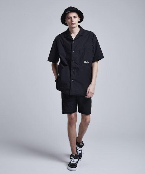 超安い品質 [SToL SELECT/ ストル]Reversible Shorts(パンツ)/ SToL(ストル)のファッション通販, セレクトショップ NUMBER11:12150864 --- wm2018-infos.de