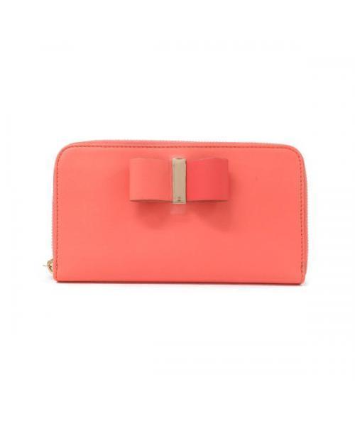 7959e755489b ブランド古着】LEATHER BOW(財布)|Chloe(クロエ)のファッション通販 ...