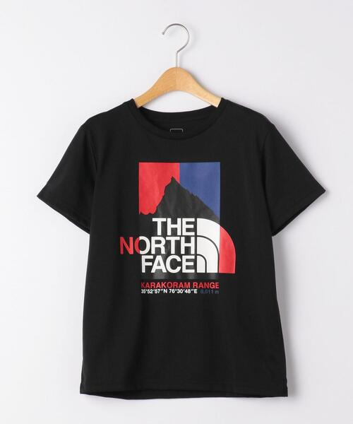 THE NORTH FACE(ザノースフェイス) KarakoramTEE