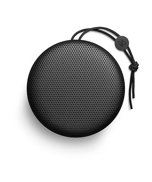 ESTNATION(エストネーション)の「BANG & OLUFSEN / 'BEOPLAY A1' Bluetoothスピーカー(オーディオ家電)」|ブラック