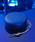 ESTNATION(エストネーション)の「BANG & OLUFSEN / 'BEOPLAY A1' Bluetoothスピーカー(オーディオ家電)」|ロイヤルブルー
