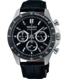 SEIKO SELECTION セイコーセレクション 8Tクロノグラフ(腕時計)