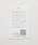 LEPSIM(レプシィム)の「ウラキモウムジタックパンツ 807839(パンツ)」|詳細画像