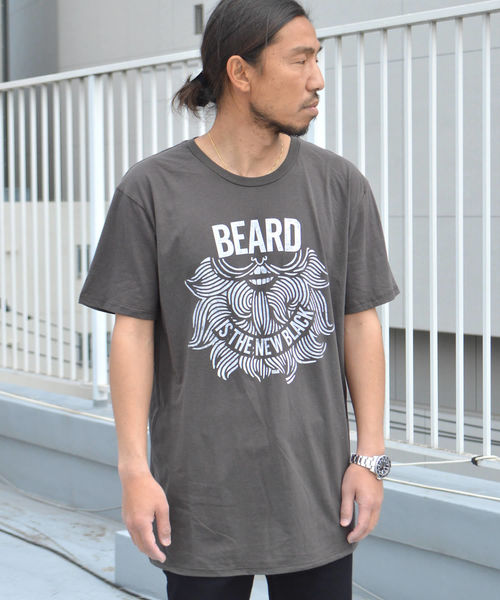 Solid Threads/ソリッドスレッズ The Beard Is