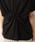 LEPSIM(レプシィム)の「ツイストデザインプルオーバーSS 835860(Tシャツ/カットソー)」|詳細画像