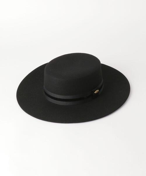 BRONTE(ブロンテ)Bailey/B HAT