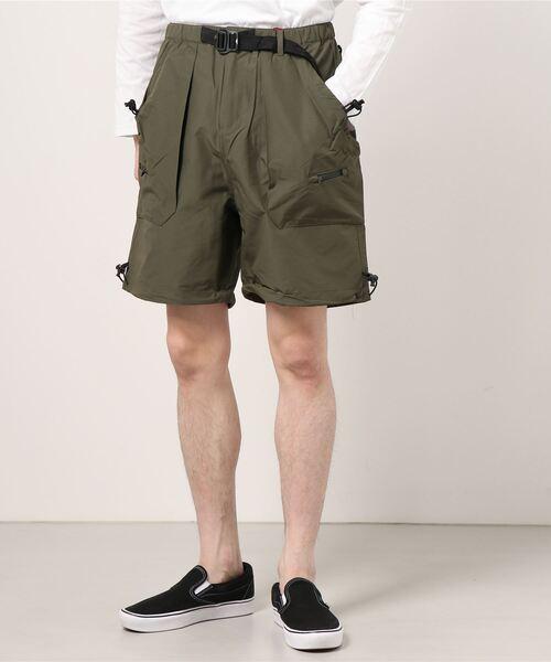 【MOUNTAIN SMITH/マウンテンスミス】2020SS Garfield Shorts ガーフィールド ショーツ