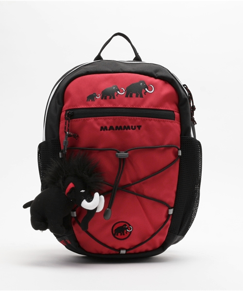 4080befd7a05 Mammut(マムート)のFirst Zip 8L /2510-01542(バックパック/