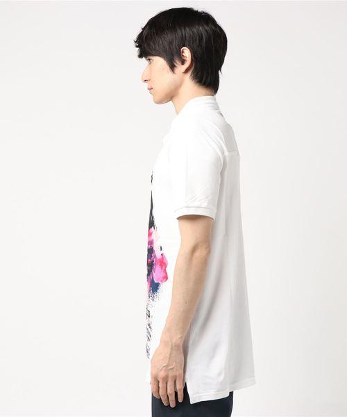 ポロシャツショート袖