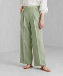 ◆SC ヘリンボン マリン パンツ