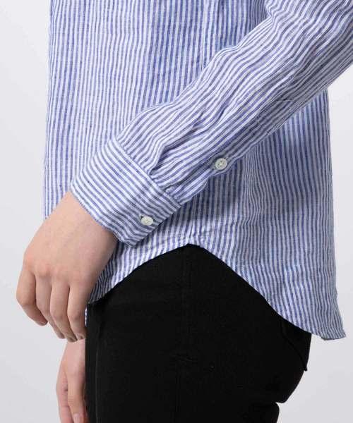 YANUK スタンダードシャツ CLAIRE(クレア)/57191824