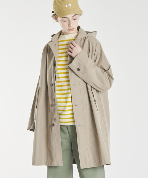 100%正規品 スプリングコート, Luxury Brand ミドリヤ 4a7ed098