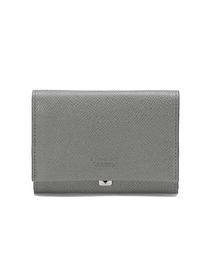 BUSINESS CARD HOLDER 【N.HOOLYWOOD COMPILE × PORTER】グレー
