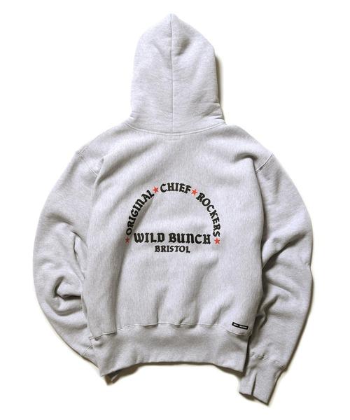 新しいスタイル WILD BUNCH BUNCH O.C.R. O.C.R. HOODIE(パーカー)|SOPHNET.(ソフネット)のファッション通販, 穂波町:6a50dc4a --- 5613dcaibao.eu.org