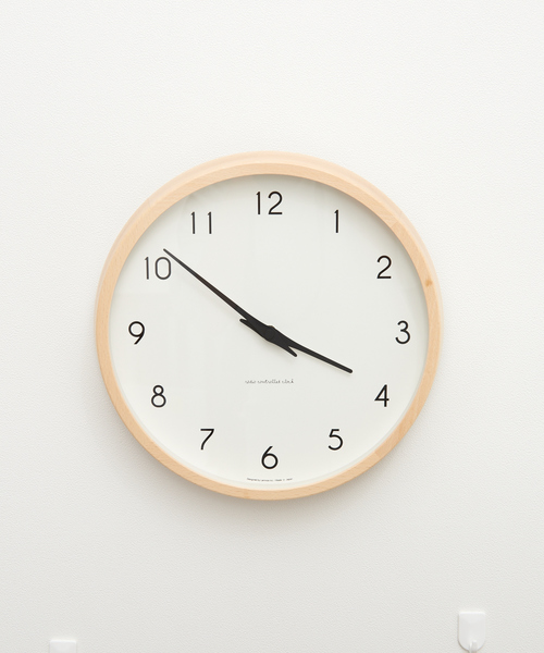collex(コレックス)の「LEMNOS Campagne 電波時計(掛け時計)」|その他