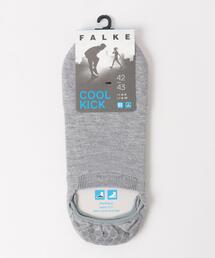 [ ファルケ ] FALKE COOL KICKS INVISIBLE 18 ソックス