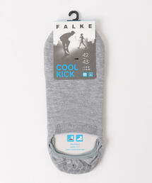 [ ファルケ ] FALKE COOL KICKS INVISIBLE 18 ソックス