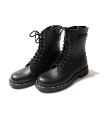VIRGOwearworks(ヴァルゴウェアワークス)のMILITARIA BEHIND SPECIAL BOOTS(ブーツ)