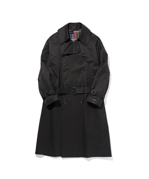 N.HOOLYWOOD SPRING & SUMMER 2019 COMPILE LINE TRENCH COAT