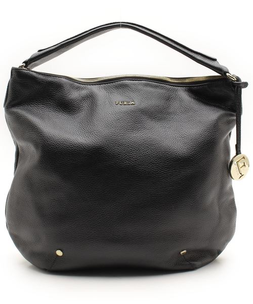 59b1c3a8ed11 ... バッグ · ハンドバッグ; アイテム詳細. FURLA(フルラ)の古着「ハンドバッグ(ハンドバッグ)」|ブラック